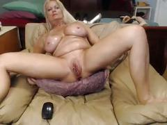 pussy, boobs, blonde, huge, fingering, mature, old, busty, webcam, granny, streamate, xxtammy123xx