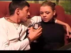 Russian teen hardcore