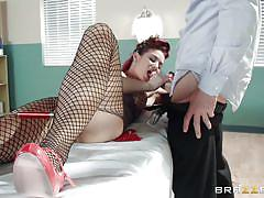 A study of the female orgasm
