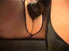 Mistress  fisting