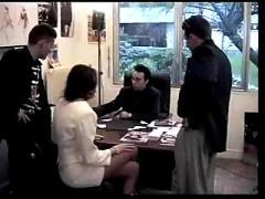 Regina wallstedt dp 4some clip(gr-2)