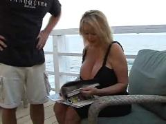 Patty plenty - big boob nifty fifties #4