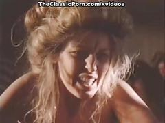 Barbara bourbon, richard o'neal, geoff parker in classic sex movie