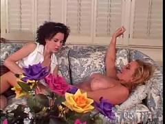 Stepmother seducing daugther