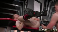 Gay stories twink fisted seamus oreilly waits culo up as matt wylde dickslaps his