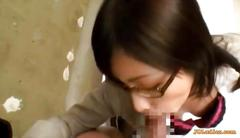 asian, ass, blowjob, cumshot, hairy, hardcore, japan, business, fingering, glasses, japanese, lady, office lady