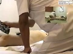 Hidden cam massage p4