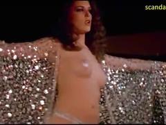 Amanda righetti nude scene in angel blade movie scandalplanet.com