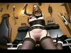 Bdsm - anastasia pierce and mistress gemini