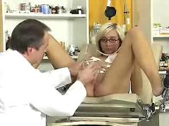 Doctor exam heide rose xlx