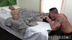 Male foot fetish movie post and gay sexy boy feet movietures braden fucks sleepy adams