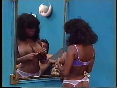 Ebony ayes loves frank james