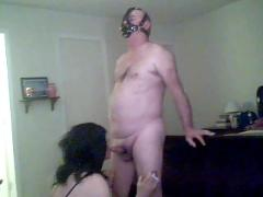 Smoking cd and slave
