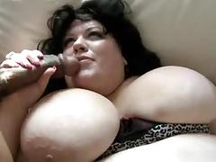 Sexy bbw gets fucked by bbc