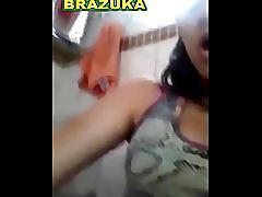 Amador - fernanda e a escova