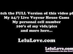 amateur, homemade, solo, tease, teasing, domination, fetish, femdom, control, denial, 1080p, lelu, lelu-love, schedule
