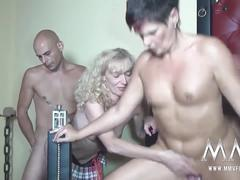 Mmv films mature german swinger party