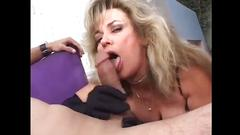 big boobs, blondes, blowjobs, cumshots, matures
