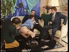 german, group sex, hardcore, threesomes, vintage