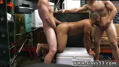 Straight guys interested gay sex cumming videos and boy ass holes movie xxx this man