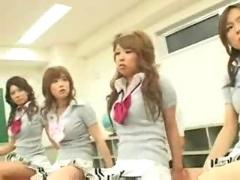 Asian schoolgirls groupsex ( asian japanese japan girl japaneseav street)