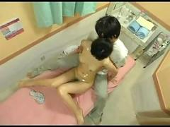Reluctant shy girl seduced by massager 2 ( asian japanese japan girl japaneseav street)