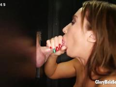 4 girls with big fake tits sucking off strangers in a gloryh