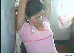 Romly razon phillipine women