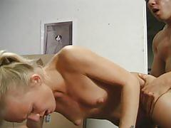 Young and anal 16 - scene 4