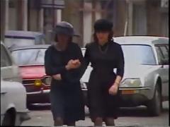 A l'ecole du trottoire (1982)vintage