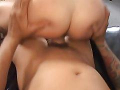 Fuck mommy's big tits