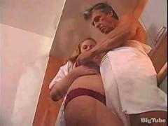 Dad fuck my girlfriend # by saamba