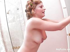 big tits, blonde, milf, behind the scenes, avyfucks, avyscott, mom, mother, big-boobs, behind-the-scenes, bts, bath, bathroom, lotion, funny, shaving, puba, pornstar, natural-tits