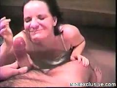 What a huge load of cum!