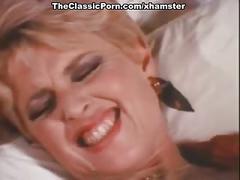 Juliet anderson, john leslie, richard pacheco in vintage sex