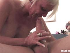Bbvideo.com german cutie taking a large cock