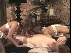 group sex, hardcore, vintage