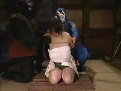 Kunoichi 2  asian street meat