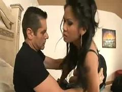 Priva gangbang  asian street meat