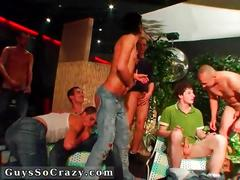 group, twink, gay, orgy, party