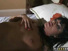 Sadie west fucks step brother