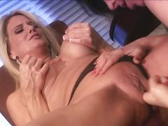 Lesbian milfs bridgett lee and anastasia pierce