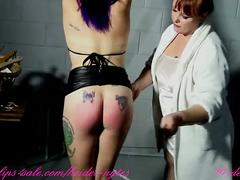 Mommy punishes your little slut new trailer hd