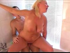 Exploited moms - karla mature busty milf bbw