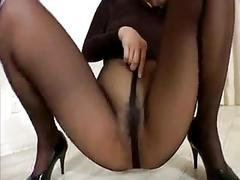 Japanese video 372 sexy body stockings