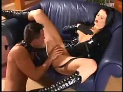 Russian diana latex sex - russian ass