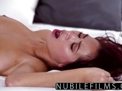 Nubilefilms - intense hardcore passion caught on camera