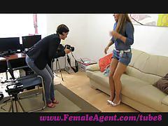 Femaleagent. 69 ways to pleasure a woman
