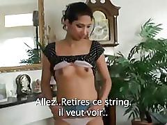 Indian maid fucked by foreign couples