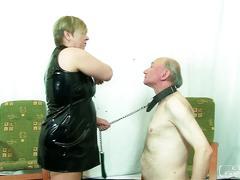 bdsm, femdom, matures, spanking